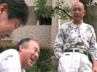 japonski, staro + young, hlačke