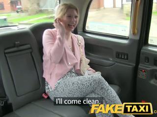 Faketaxi künti customer calls taxi bluff