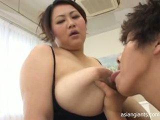 japonés, big boobs, bbw