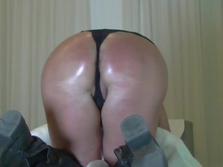 Slave Training: Free Whipping HD Porn Video 40