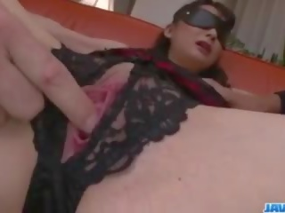 عقل blowing الاباحية على طول مهلهل ayumi iwasa: حر الاباحية 49
