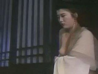 Aki tanzawa - sekswal ghost kuwento iii, pornograpya a7