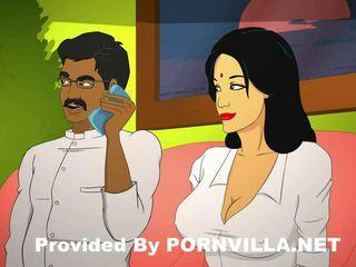 Savita bhabhi 1st วีดีโอ ฤดู hindi โป๊ อินเดีย mallu telugu