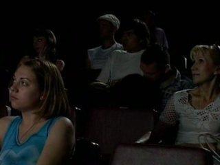 -ban a mozi