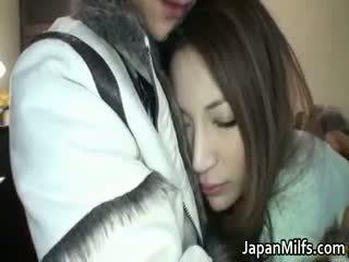Anri suzuki heerlijk japans babe enjoys part4