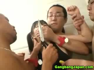 fan, hårt knull, japansk