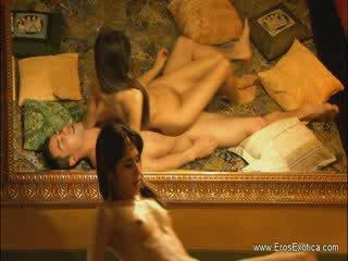 Erótico sexo a partir de india revealed para primeiro tempo
