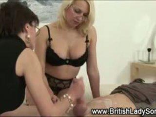 fresco británico ver, calidad corrida, calidad femdom calidad