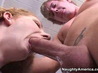 מזוין, סקס הארדקור, נחמד התחת