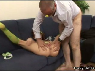 Succulent pounding на а горещ twat