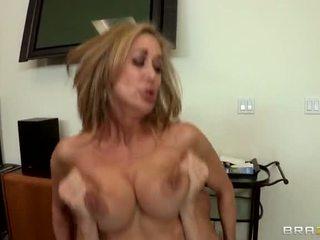 big dicks, big tits, office