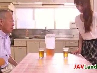 японський, японія, річний молодий