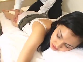 Maria ozawa massaged 然後 性交