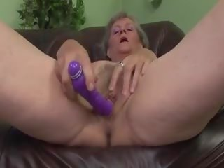 sex-spielzeug, grannies, dildo