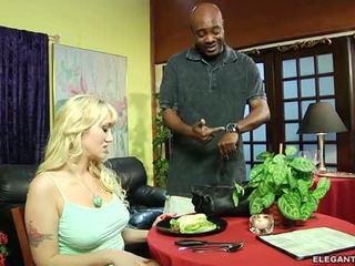 Alana evans anally demanding زبون
