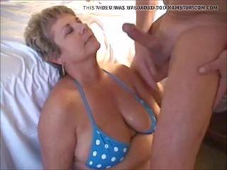 Michelle: sperma sisse suu & küpsemad porno video 13