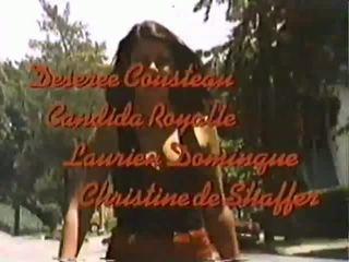 Горещ & saucy пица момичета (1979)