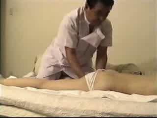Spycam Massage 13