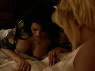 Silvia saint 1 complet porno film