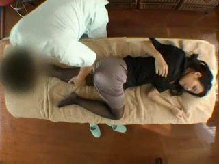 jaapani, massaaž, kinnismõte