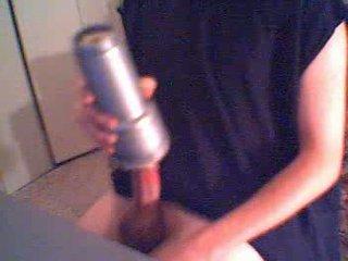 Msturbaator tõmmud shirt jobi jobi löök stimulating
