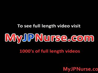 Aki yatoh ασιάτης/ισσα νοσοκόμα likes γαμήσι