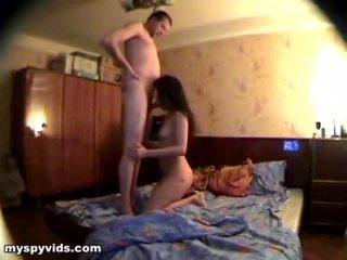 mėgėjiškas seksas, voyeur, video