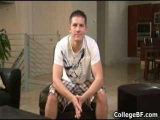 Chad macon wanking tema precious kolledž munn 1 poolt collegebf