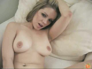 new toys, masturbating, best solo girl see