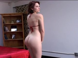 Horny big tits blonde and brunette mod...