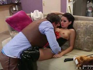 Hot Ann Marie Likes Getting Her Wet Cunt Eaten