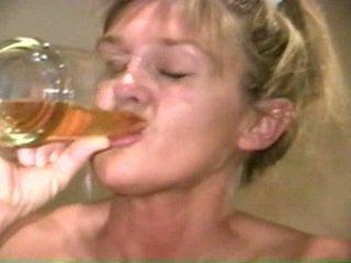 Piss: sherry carter trinken mehr alt piss