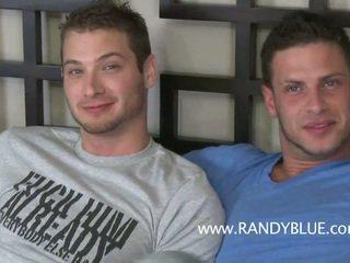 Dominic & Matt