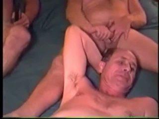 Kink: Lesbian wrestling scenes and bondage sex