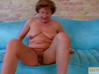Oma - fickst du në dem alter noch, falas porno 75