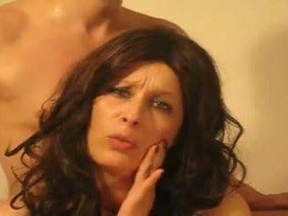 Karstās seksuālā māte loves jungschwaenze 2