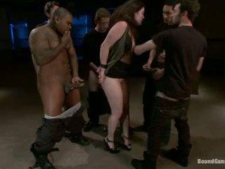 Charlotte vale goditi doing orall servizio con circle di cazzo