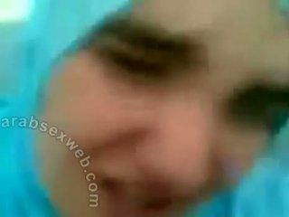 Arab hijab 性別 video-asw552