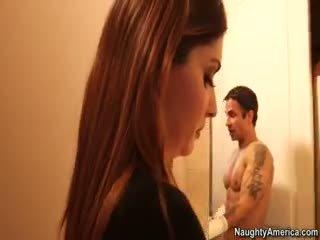 skutečný bruneta, ideální výstřik pěkný, volný pornstar zkontrolovat