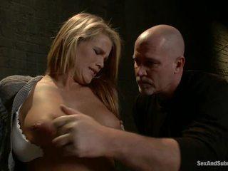bondage sex, masochizmus