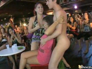 Baru male stripper