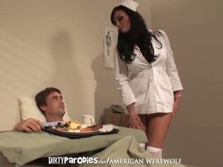Sykepleier lexi ward og richie sex encounter