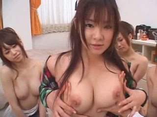 Hot Asians give head Video