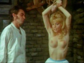 Ingrid steger tortured in zlorabljeni v die blondinke.