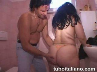 Marcella moglie roma gran tette!