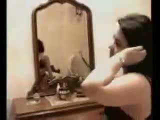 Arab aunty baise avec son mari en chambre partie 1