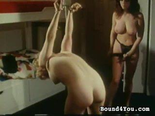 bondage, bondage seksą, caning