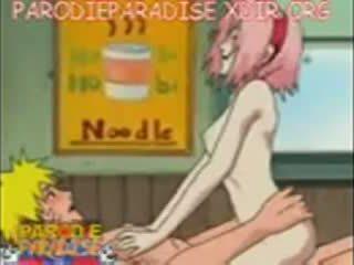 Naruto Shippuden Hentai Compilation Video