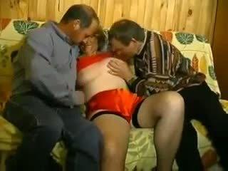 Biseksual threesomes 6