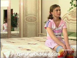 Alana sergio πατερούλης σεξ βίντεο